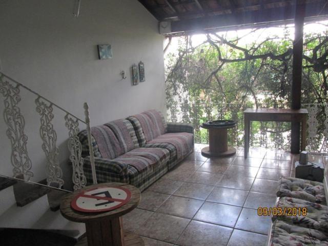 Rm imóveis vende. casa no melhor ponto do bairro, rua plana, casa estilo colonial, janelas - Foto 19