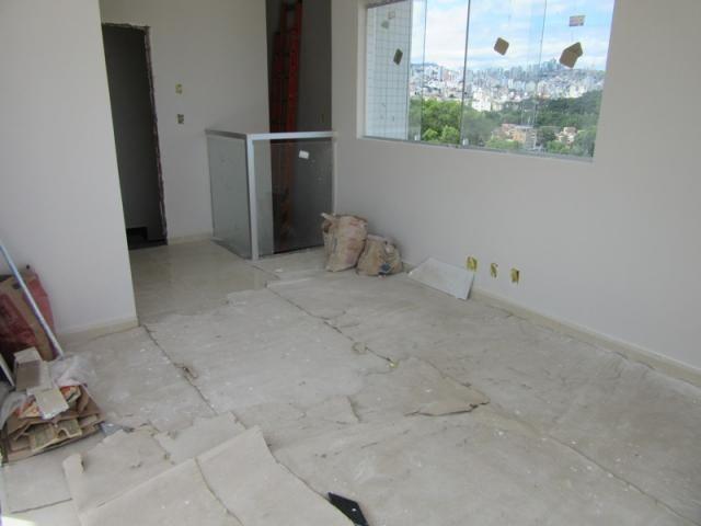 RM Imóveis vende excelente cobertura no Padre Eustáquio, prédio novo, final de obra, pouco - Foto 14
