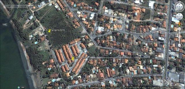COD-131: Terreno em Porto da Roça - Saquarema - Foto 2