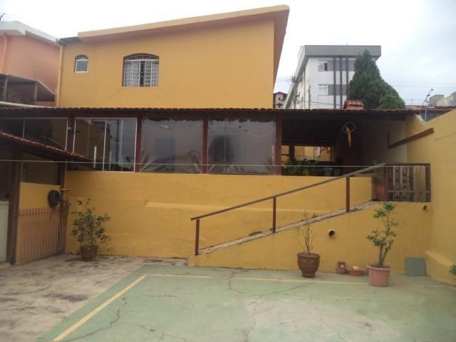 Rm imóveis vende excelente casa duplex no caiçara! - Foto 10