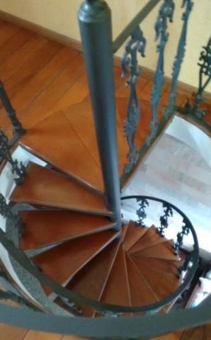 Rm imóveis vende excelente casa no caiçara, localizada em um dos melhores pontos do bairro - Foto 7