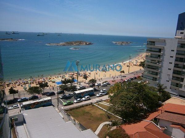 Murano Imobiliária vende apartamento de 3 quartos na Praia da Costa, Vila Velha - ES - Foto 3