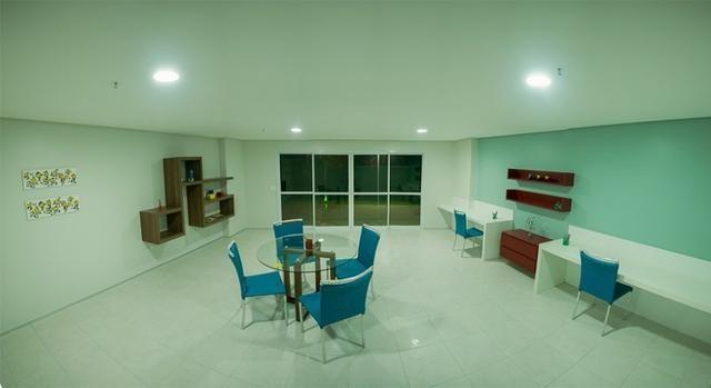 Apartamento Projetado no Parc Cezanne. Parquelândia - Foto 4