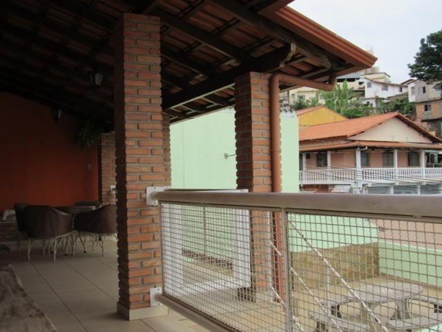 RM imóveis vende ótima casa de 02 quartos no Caiçara, próximo ao Espigão e Shopping Del Re - Foto 17