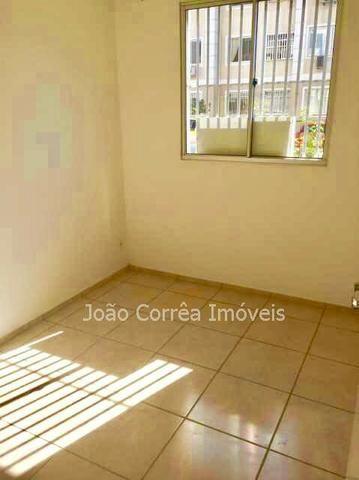 Apartamento Rocha Miranda 2 quartos com 1 vaga e itbi isento