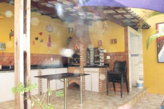 Casa à venda com 5 dormitórios em Bonfim, Belo horizonte cod:4009 - Foto 7