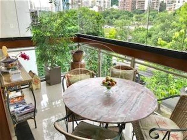 Apartamento à venda com 2 dormitórios em Lagoa, Rio de janeiro cod:847379 - Foto 6