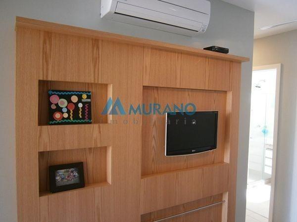 Murano Imobiliária vende apartamento de 3 quartos na Praia da Costa, Vila Velha - ES - Foto 12