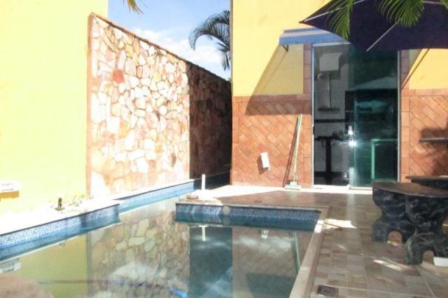 Casa à venda com 5 dormitórios em Bonfim, Belo horizonte cod:4009 - Foto 11