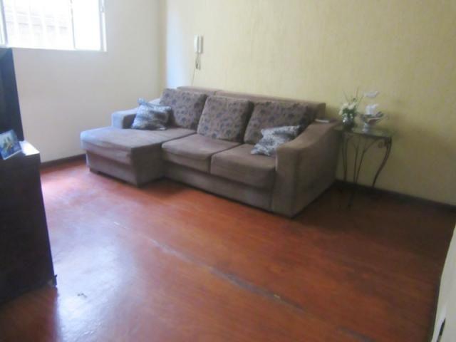 Apartamento à venda com 3 dormitórios em Caiçara, Belo horizonte cod:5142