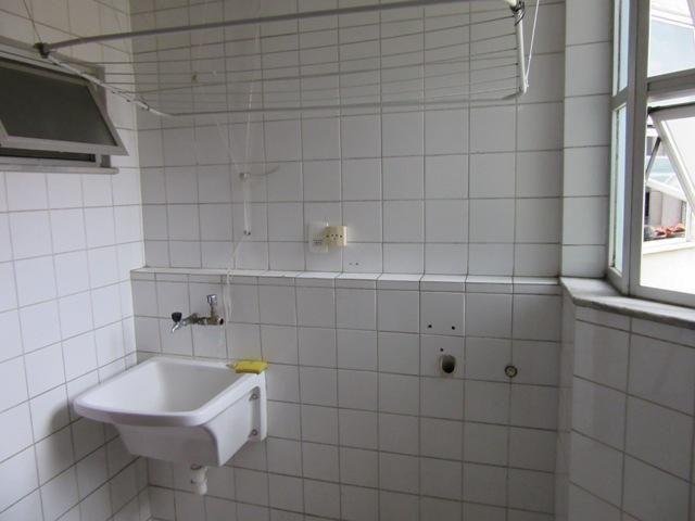 Apartamento à venda com 3 dormitórios em Caiçara, Belo horizonte cod:4163 - Foto 20