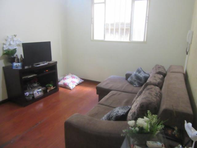 Apartamento à venda com 3 dormitórios em Caiçara, Belo horizonte cod:5142 - Foto 2