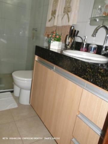 Apartamento Residencial SANTIAGO, Triângulo, Juazeiro do Norte. - Foto 19