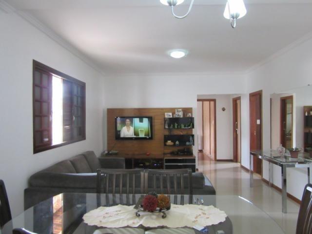 Casa à venda com 5 dormitórios em Caiçara, Belo horizonte cod:4486 - Foto 3