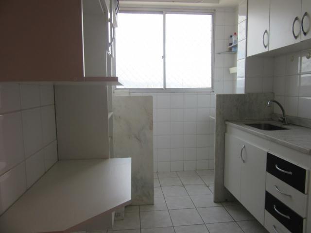 Apartamento à venda com 3 dormitórios em Caiçara, Belo horizonte cod:4520 - Foto 12