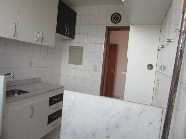 Apartamento à venda com 3 dormitórios em Caiçara, Belo horizonte cod:4520 - Foto 9