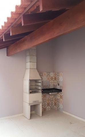 Casa à venda com 2 dormitórios em Cidade aracy, São carlos cod:417 - Foto 16
