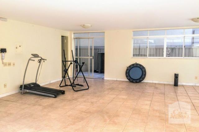 Apartamento à venda com 2 dormitórios em Barroca, Belo horizonte cod:249458 - Foto 18