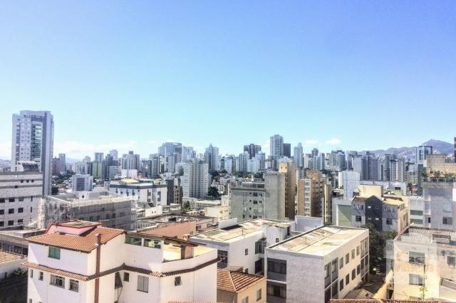Apartamento à venda com 2 dormitórios em Barroca, Belo horizonte cod:249458 - Foto 14
