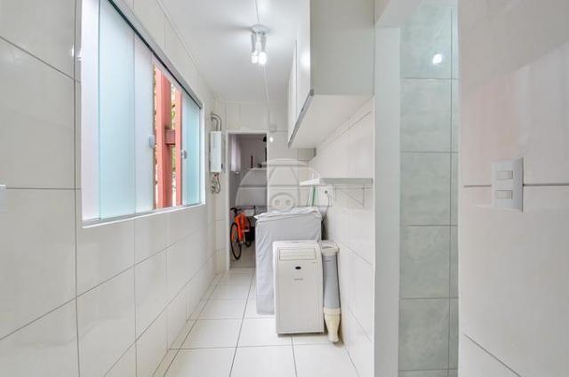 Apartamento à venda com 3 dormitórios em Bigorrilho, Curitiba cod:140416 - Foto 20