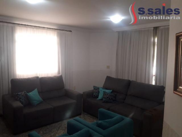 Casa de condomínio à venda com 4 dormitórios cod:CA00309 - Foto 6
