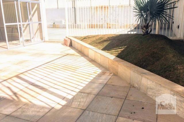 Apartamento à venda com 2 dormitórios em Barroca, Belo horizonte cod:249458 - Foto 17