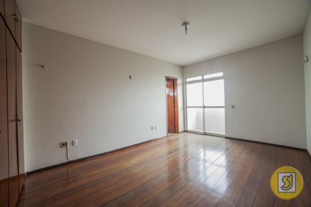 Apartamento para alugar com 3 dormitórios em Dionisio torres, Fortaleza cod:10358 - Foto 16