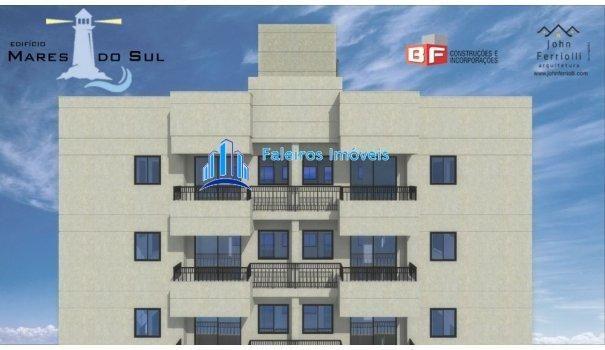 Apartamento 2 dormitórios com sacada Minha Casa Minha Vida - Apartamento em Lanç... - Foto 9