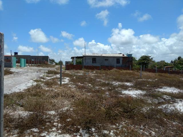 20 MIL! Terreno com 445M² De Esquina na Praia de Acaú- PB! - Foto 13