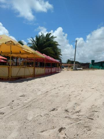 20 MIL! Terreno com 445M² De Esquina na Praia de Acaú- PB! - Foto 9