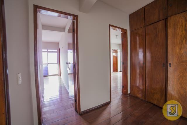 Apartamento para alugar com 3 dormitórios em Dionisio torres, Fortaleza cod:10358 - Foto 13