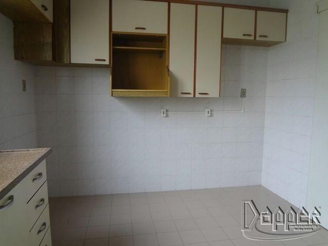 Apartamento à venda com 3 dormitórios em Centro, Novo hamburgo cod:11387 - Foto 4