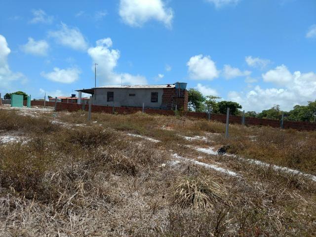 20 MIL! Terreno com 445M² De Esquina na Praia de Acaú- PB! - Foto 5