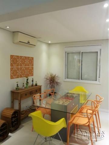 Apartamento à venda com 2 dormitórios em Jardim mauá, Novo hamburgo cod:15582 - Foto 5