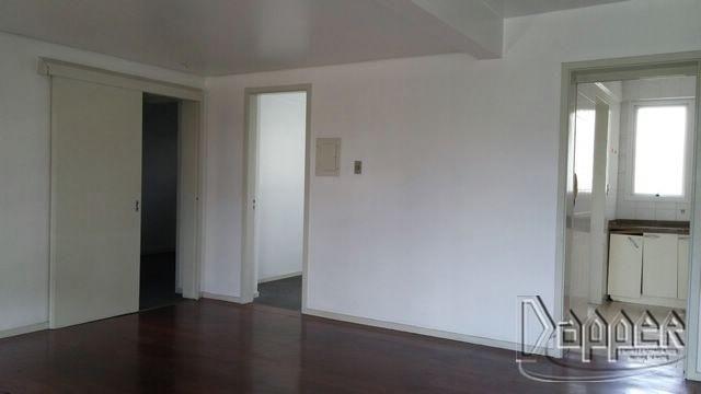 Apartamento à venda com 3 dormitórios em Centro, Novo hamburgo cod:11387 - Foto 2