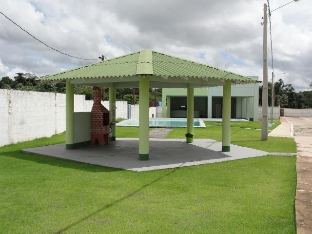 Porto Esmeralda na Mario Covas 55mil transf. 640.00 parcelas no 2º andar. Aceita veículo - Foto 15