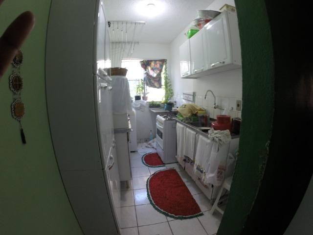 LH. Vendo apartamento de 2 quartos no Valparaíso - Foto 4