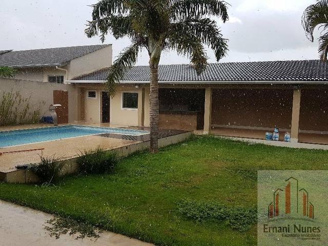Linda Casa 4 qtos Rua 6 Lt 800 mts Ernani Nunes - Foto 18