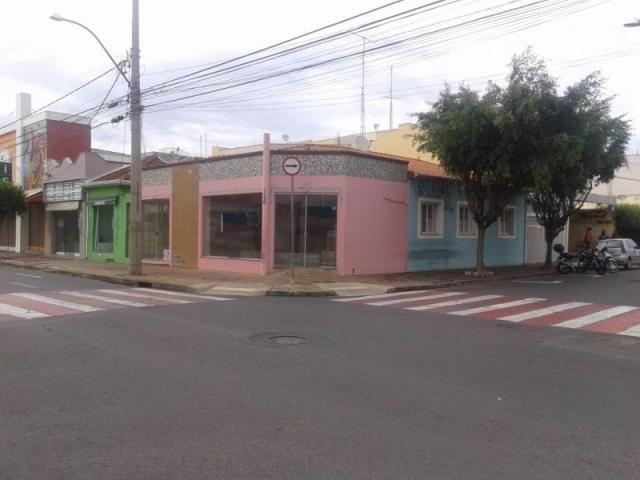 Casa comercial à venda, bairro inválido, cidade inexistente - ca1510.