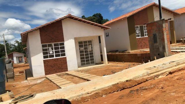 //Vila Smart Campo Belo/ casas com 2 quartos em Condomínio fechado - Foto 7