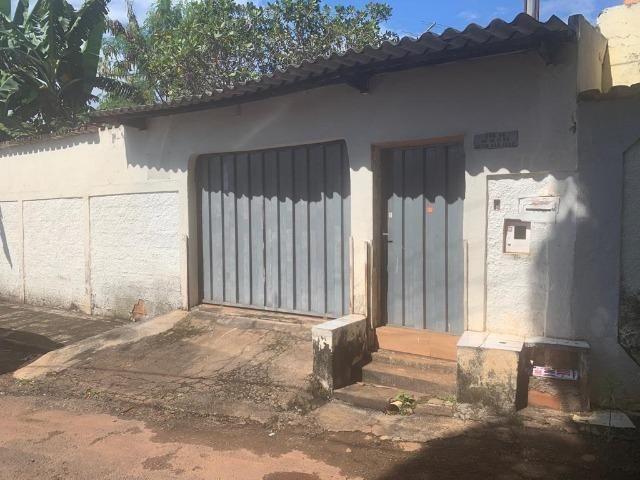 Casa 03 quartos Vila São Paulo (Vila São José)