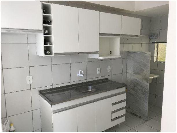 Apartamento Vilagio Verita II - Cidade Satélite - Foto 9