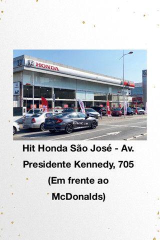 Honda Civic Touring 1.5 2021/2021 Zero Km - Foto 2