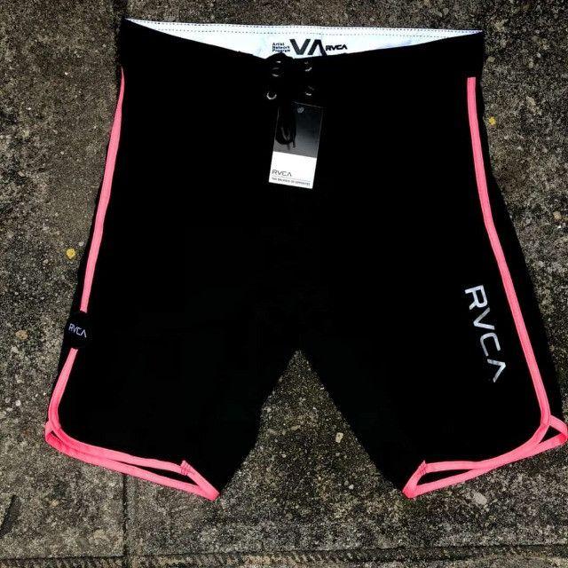 Shorts em Elastano - Foto 3
