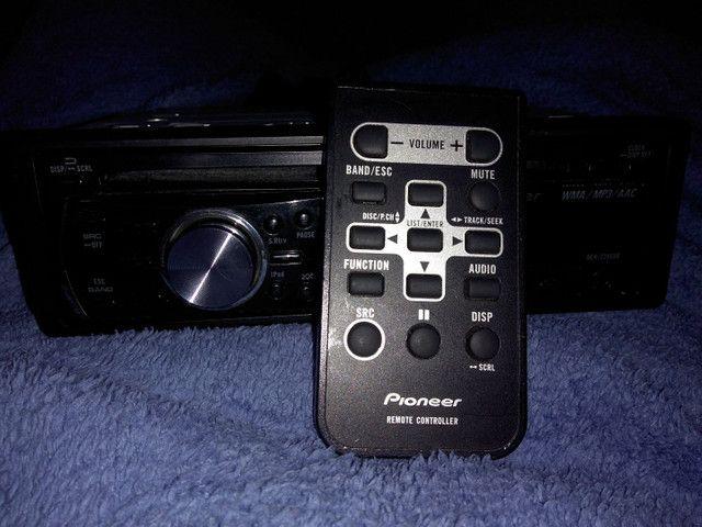 Pioneer funcionando tudo - Foto 3