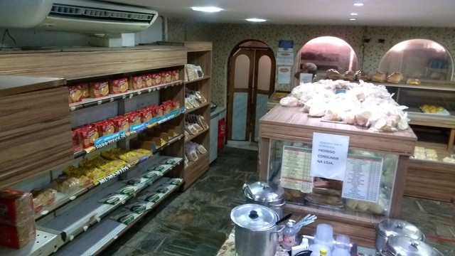 Passo ponto comercial (Delicatessen)Pituba - Foto 5