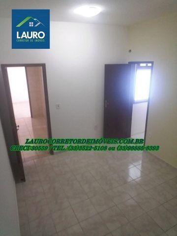 Apartamento térreo com 03 qtos no Grão Pará - Foto 10