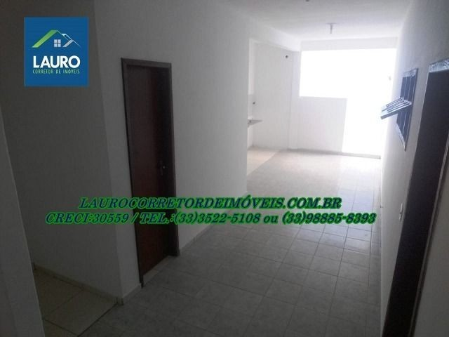 Apartamento térreo com 03 qtos no Grão Pará - Foto 7