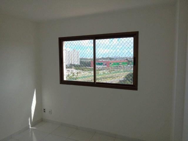 Condomínio Brisas,na paralela ,3/4,suite,armários,condomínio clube - Foto 10