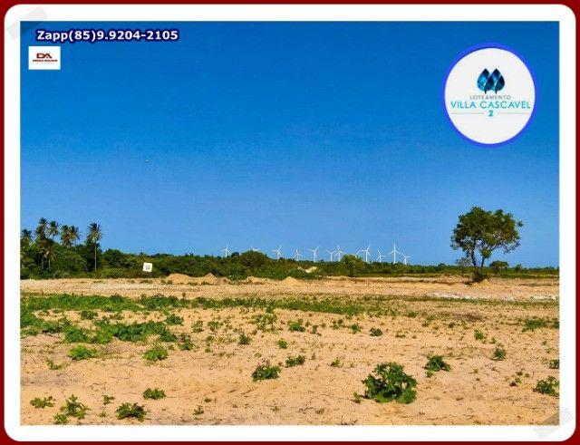 Faça um bom Investimento- Villa Cascavel 02.! - Foto 14